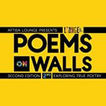 Poems on Walls